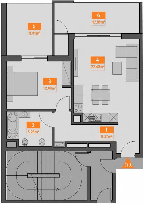 9e apartment plan